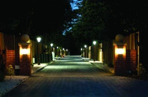 Illuminazione Esterna Ristorante  Design Casa Creativa E