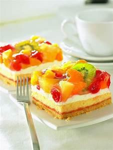 Kirschkuchen Blech Pudding : obstschnitten auf dem blech rezept rezepte ~ Lizthompson.info Haus und Dekorationen