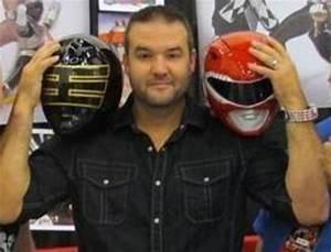 Original Red Ranger Austin St. John in Talks for Next ...