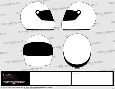 helmet template racing helmet design template to do racing helmets helmet design and template