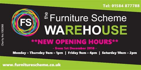 events news south shropshire furniture scheme