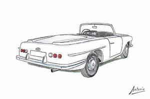 serra galeria de dibujos With 1966 dodge dart gts
