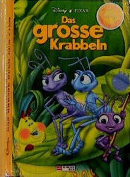 Das Grosse Krabbeln Von Walt Disney Bei Lovelybooks
