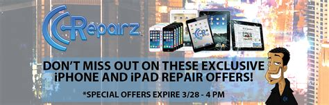 iphone repair las vegas ccrepairz iphone repairs in las vegas special offer