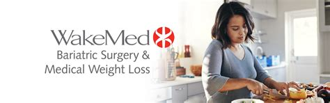 Because of the many important health changes that can result from bariatric surgery, it is often considered medically necessary. Weight Loss, WakeMed Health & Hospitals, Raleigh & Wake County, NC