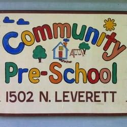 preschools in fayetteville ar community preschool child care amp day care 1502 n 896