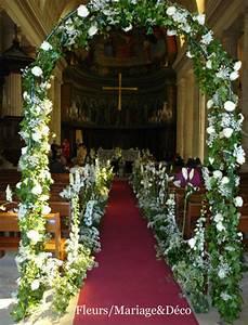 Arche Mariage Pas Cher : arche fleur ~ Melissatoandfro.com Idées de Décoration
