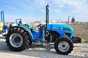 Landini Rex 80ge  Pdf Tractor Service  Shop Workshop Manual