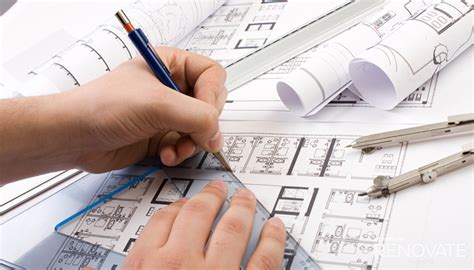 6 Tips For Working With Your Architect