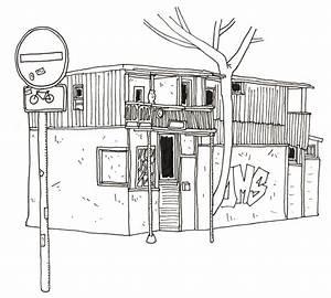 Baumhaus An Der Mauer : urban sketchers switzerland i love berlin ~ Eleganceandgraceweddings.com Haus und Dekorationen