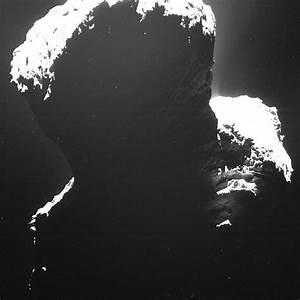 Rosetta's first peek at the comet's south pole – Rosetta ...