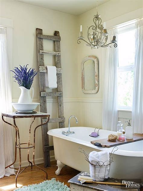 Brilliant Ideas On How To Make Your Own Spalike Bathroom