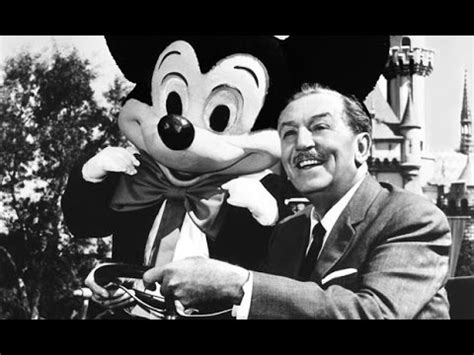 walt disney born of disney s and its success story