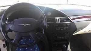 2006 Chrysler Pacifica - Interior Pictures - CarGurus