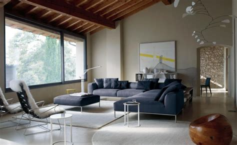 canapé b b italia b b italia sofa