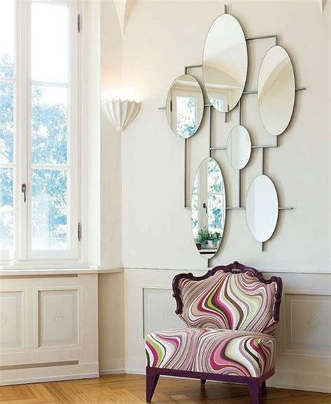 Unusual Animal Shaped Mirrors By Creazioni