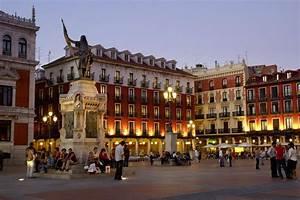 Guide De Voyage Valladolid Le Guide Vert Michelin