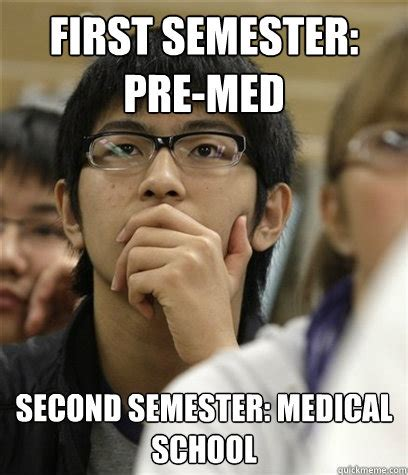 Medical Meme - hot girl wants to have sex sorry i have to study for math test asian college freshman quickmeme
