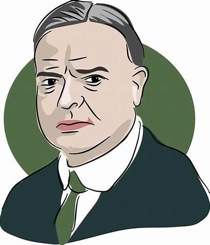 Hoover Herbert President Campaign Presidential Slogans Editorial