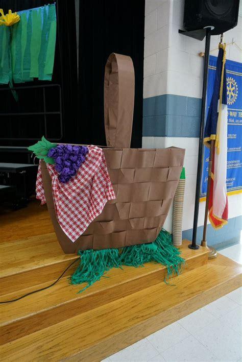 awesome picnic basket  bugz   grade musical