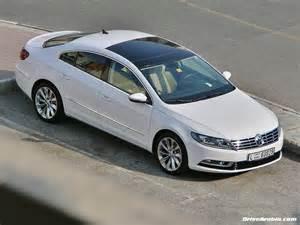 2015 Volkswagen Passat CC V6