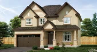 builder floor plans tartan ottawa new home builder