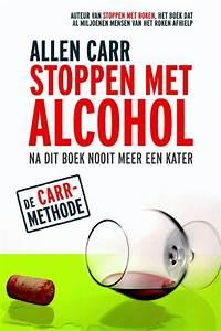 Stoppen met alcohol boek