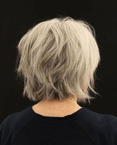 50 Best Hairstyles for Thin Hair Over 50 (Stylish Older