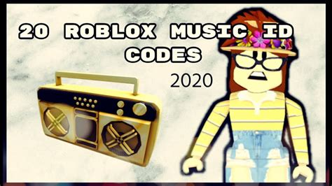 This is the loudest video i have ever watched! 20 ROBLOX MUSIC ID CODES 2020 || Roblox - ViDoe