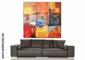 Bilder Kaufen Günstig : art conception acrylmischtechnik leinwand 140 140 cm original 990 euro art4berlin ~ Buech-reservation.com Haus und Dekorationen