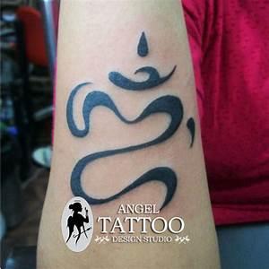 Om Tattoo   Om Tattoo Designs   Meaning of Om Tattoo