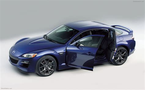 mazda rx 8 cool mazda rx8 2009 pictures widescreen car pictures
