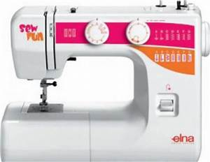 ELNA Sewing Machine Authorized Dealer | Modern Vac and Sew