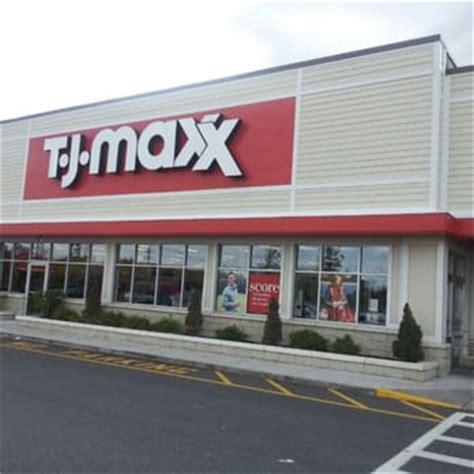 tj maxx phone number tj maxx 12 reviews dollar store 160 everett ave