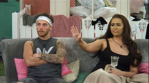 big brother 2017 chanelle mccleary and hannah agboola