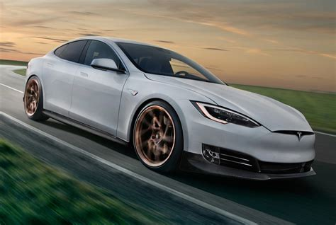 2018 Tesla Model S Reviews And Rating  Motor Trend