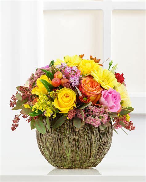 Rudens krāsas     Interflora Latvia. Ziedu sūtīšana