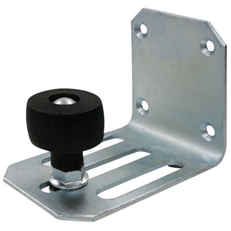 concept sga guide de retenue avec roue pour porte coulissante simple r 233 no d 233 p 244 t