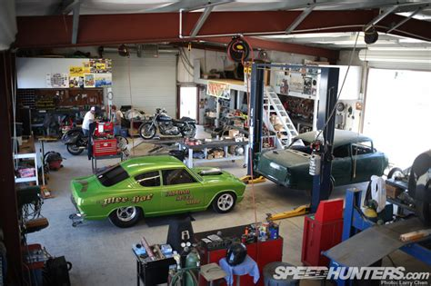 space kadett famoso speed shop s opel speedhunters
