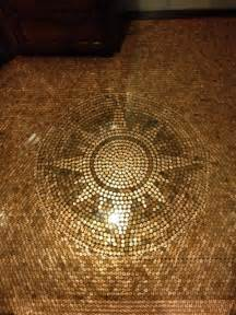 Penny Floor Designs