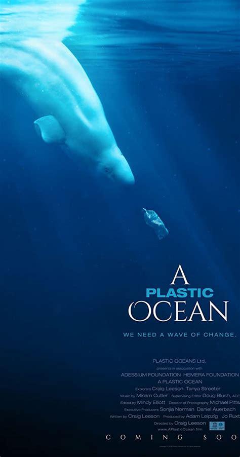 ocean plastic title