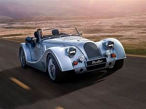 2021 Morgan Plus 4 Teased With Bmw B48 Turbo Engine