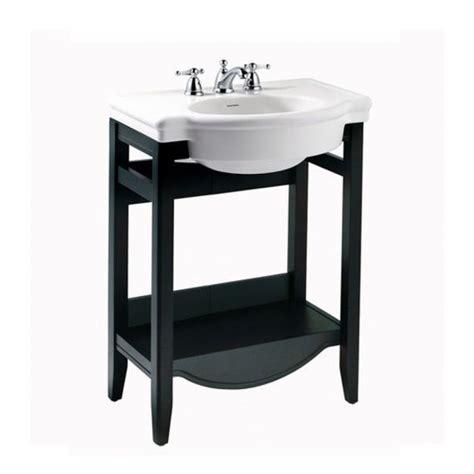 american standard retrospect sink and washstand american standard skyline console sink 9425 200 322