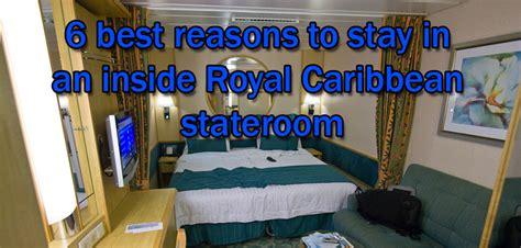 reasons  stay    royal caribbean