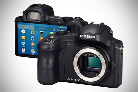 camcorder for android samsung galaxy nx 3g 4g lte android mikeshouts