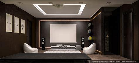 dizayn interera doma interery kottedzha  sovremennom stile
