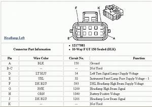 Monte Carlo Headlight Wiring Diagram