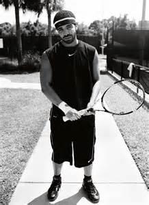 Drake Tennis Meme