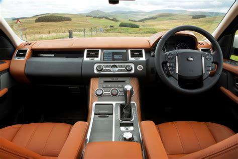 interieur sport 2012 range rover sport black interior www pixshark