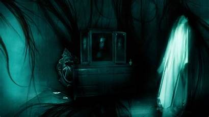 Horror Gothic Scary Dark Backgrounds Wallpapers Related